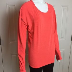 Athleta Hayes Valley top size small